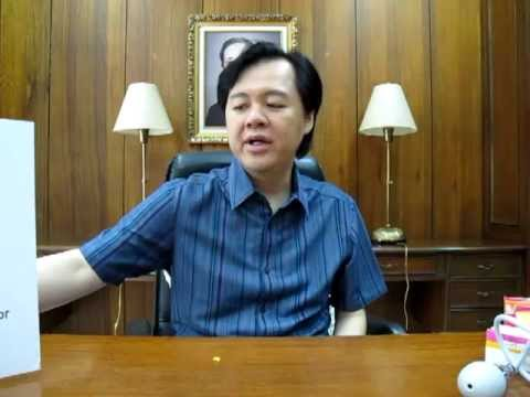 High Blood Pressure: Doctor's Remedies — Dr. Willie Ong Video 3(a)