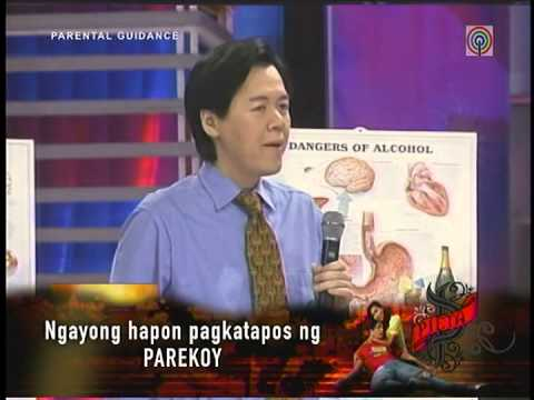 High Blood Pressure – Payo Ni Dr Willie Ong #25 (in Filipino)