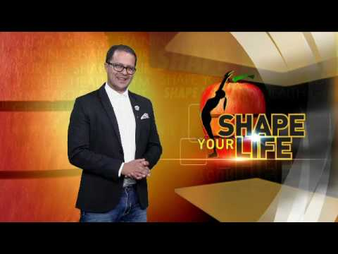 Shape Your Life:High Blood Pressure Advice 2