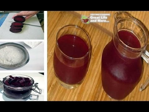 ????  DETOX Your LIVER, Prevent CANCER And Regulate High Blood Pressure – Elixir Of Health
